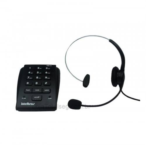 HEADSET INTELBRAS HSB20
