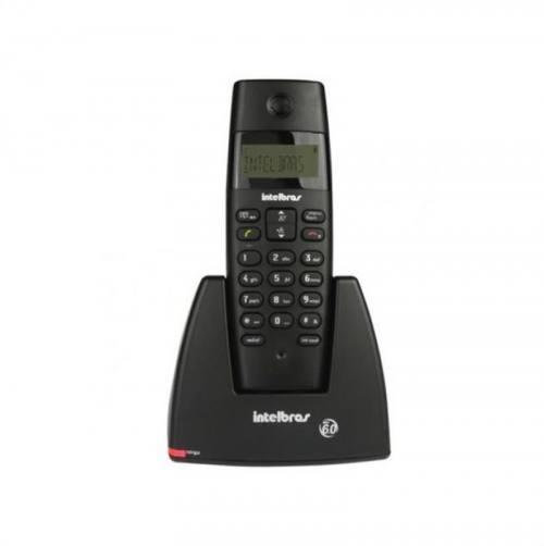 TELEFONE INTELBRAS SEM FIO TS40