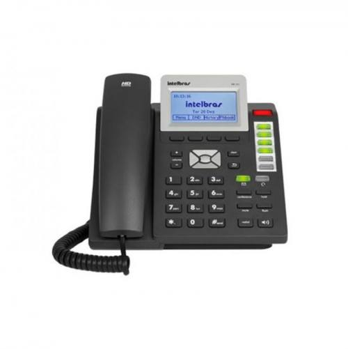 TELEFONE IINTELBRAS TIP 200