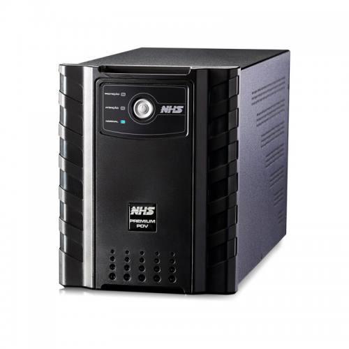 NOBREAK NHS PREMIUN PDV 800 - 2200 VA